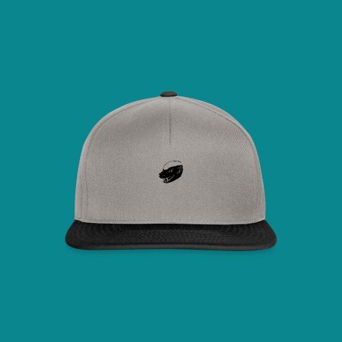 Honning Grævling - Snapback Cap