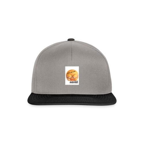 29fd28132756c2cecf02d730dba9ff7d - Snapback Cap