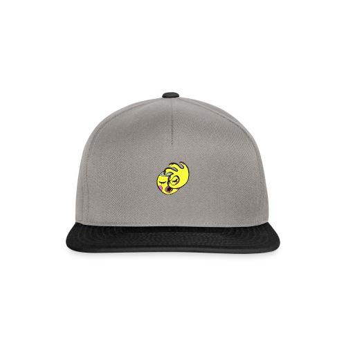EM0JI TEE - Snapback-caps
