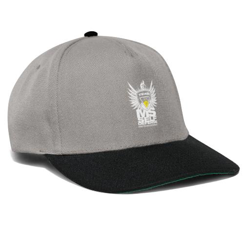 Team Staff - Snapback Cap