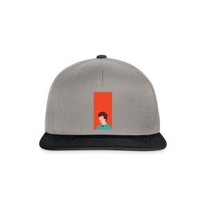 Aron Deksel v.2 6/6S Plus - Snapback-caps