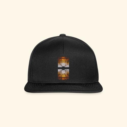 City - Snapback Cap