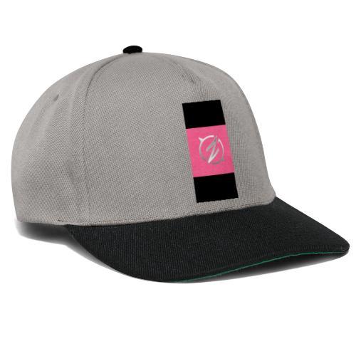 ZonicZ clan design - Snapback Cap
