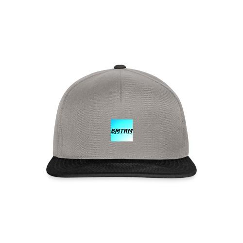 Pro_pic - Snapback Cap