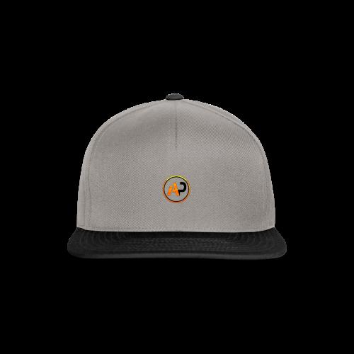 aaronPlazz design - Snapback Cap
