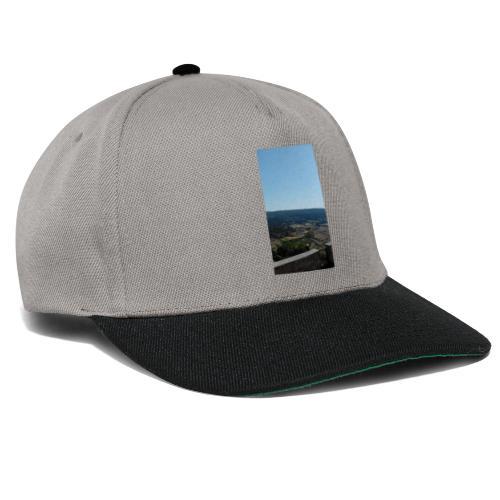 Panorama - Snapback Cap