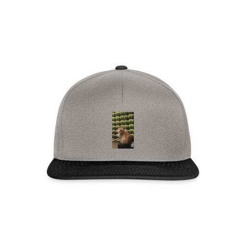 Nikke20 Okra Fani - Snapback Cap