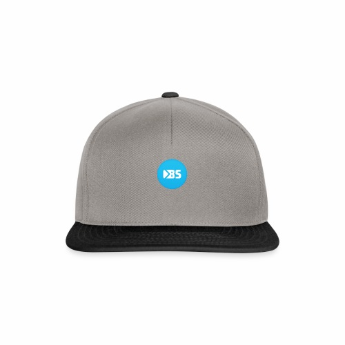 Bit-Slate | No 1 - Snapback Cap