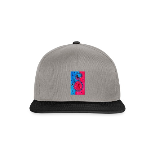 Born - Snapback Cap