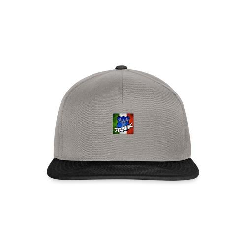 Logo-TxC-jpg - Snapback Cap