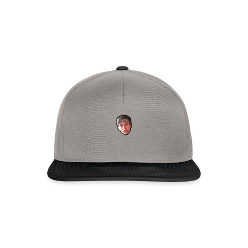 MR. MC - Snapback Cap