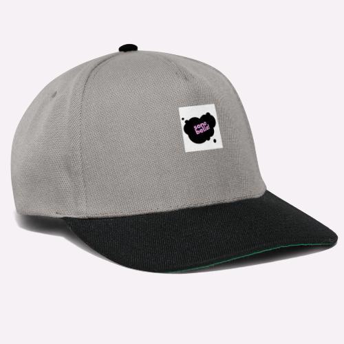 Sono Bella - Snapback Cap