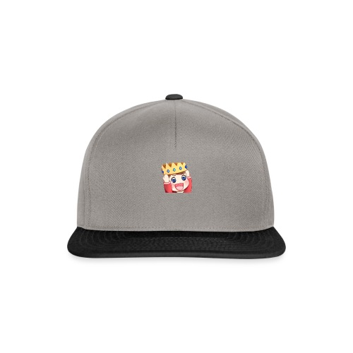 appoosCrown - Snapback Cap