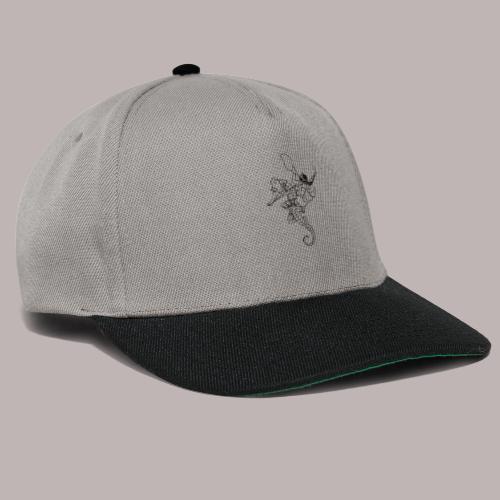 Seepferd - Snapback Cap