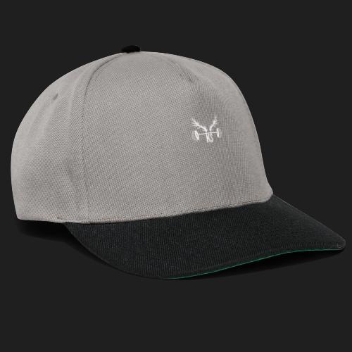 Kraftstaette - Snapback Cap