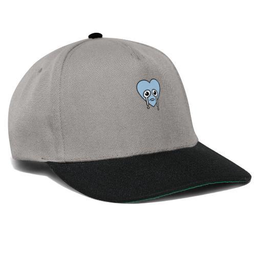 Crying Heart - Snapback cap