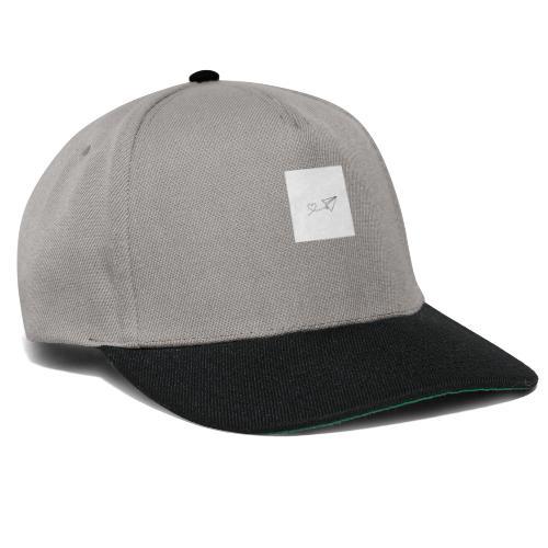 Papierflieger - Snapback Cap