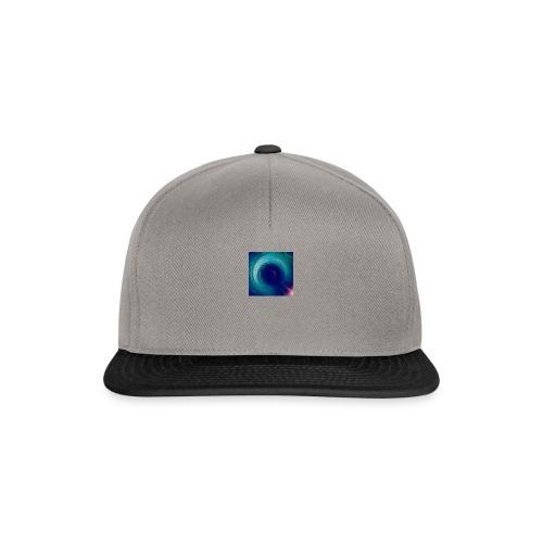 half earth - Snapback Cap