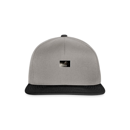 Iron never lies - Snapback Cap