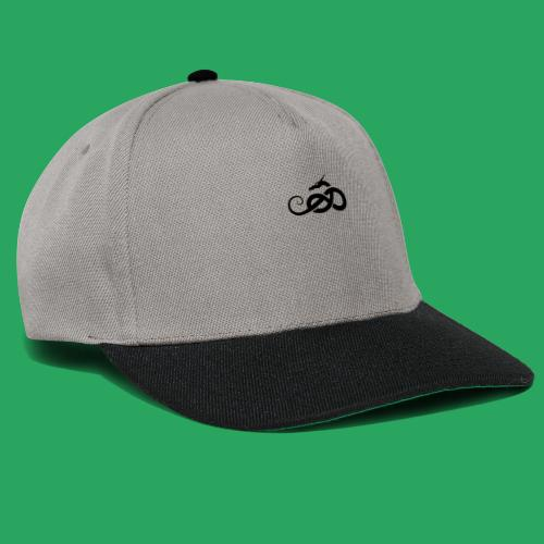 Tribal Dragon - Snapback Cap