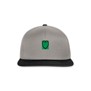 Ireland always in my heart - Snapback Cap