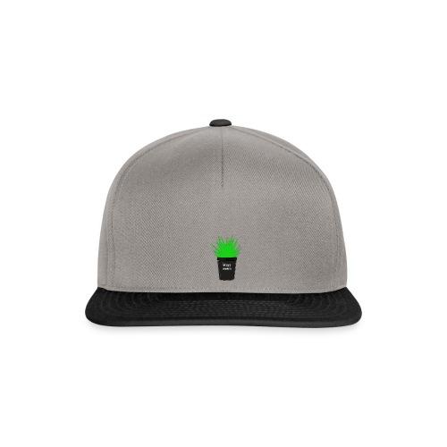 i aleo you vera much - Snapback cap