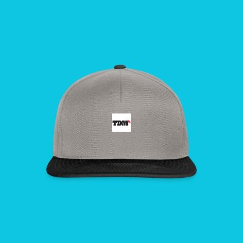 trui - Snapback cap
