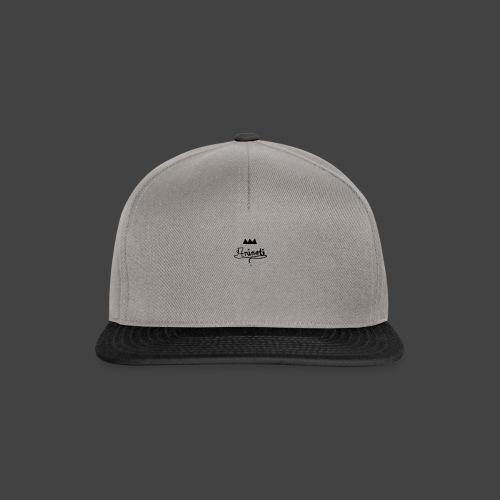 The Aminati - Snapback Cap