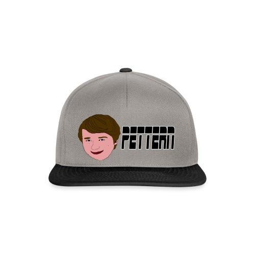 Pettern Caps (Snapback) - Snapback-caps