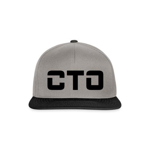 Design65762 - Snapback Cap