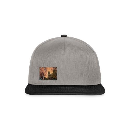 Lingner Schloss - Snapback Cap