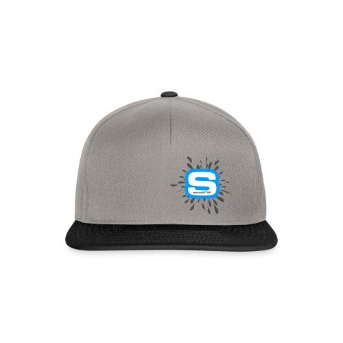 soundaffair Logo - Snapback Cap