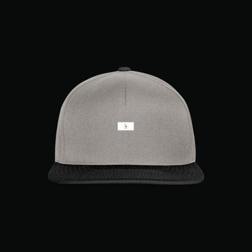 bafti long sleeve tee - Snapback Cap