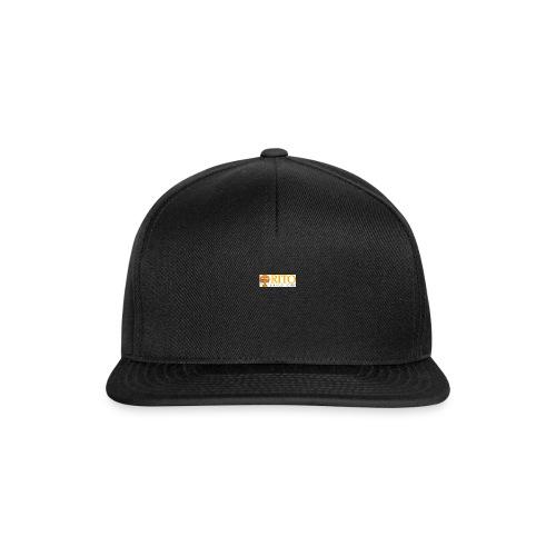 Rito Design - Snapback Cap