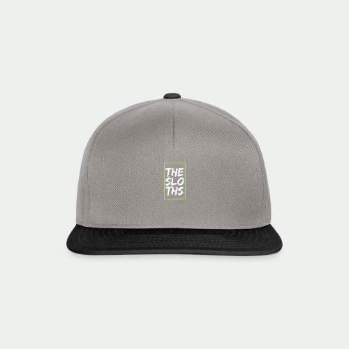 IMG 4406 - Snapback Cap