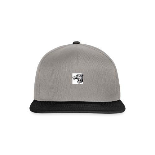 Original Colour Logo - Snapback Cap