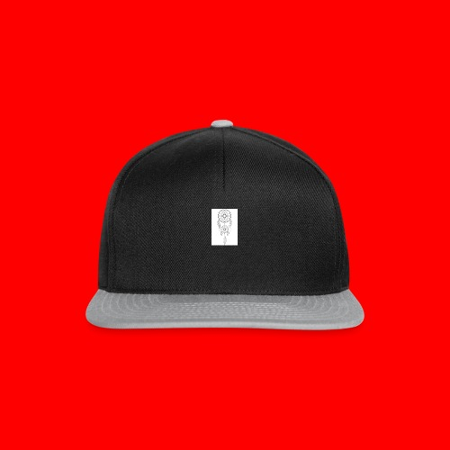 dream catcher - Snapback Cap