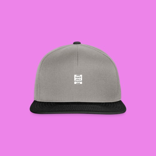 PSX 20180804 211315 - Snapback Cap