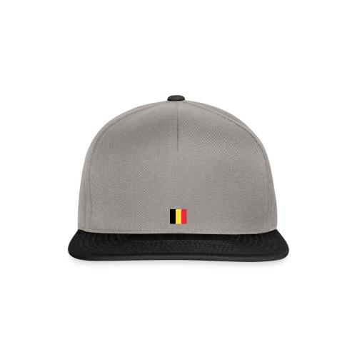 vlag be - Snapback cap