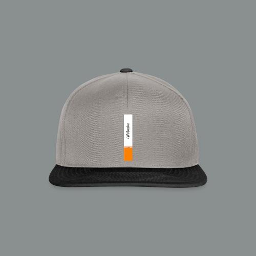 #WeSmoke - Snapback Cap