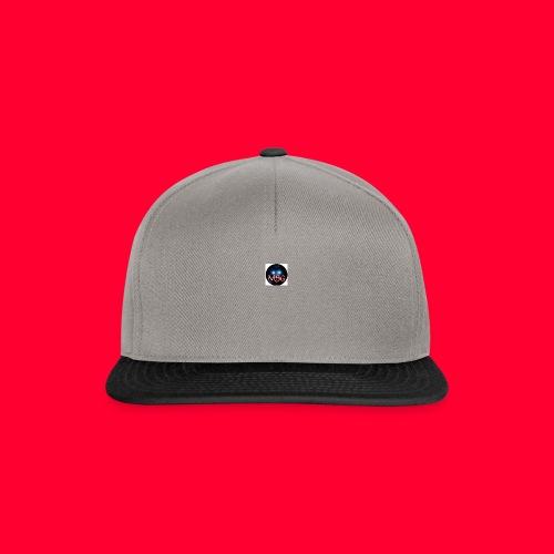 logo jpg - Snapback Cap