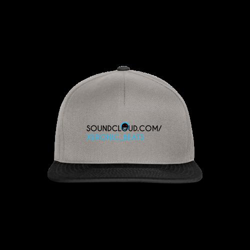 XERONIC LOGO - Snapback Cap