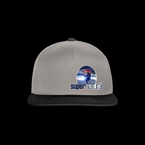 supernatural - Snapback Cap