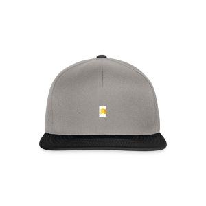 KSI StalkerWolf Amry - Snapback cap