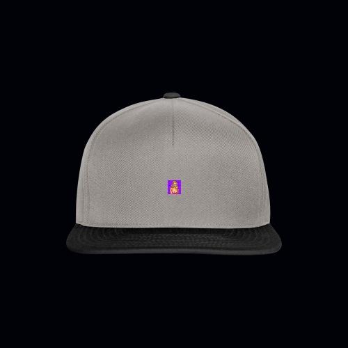 lolipopGirl - Snapback Cap