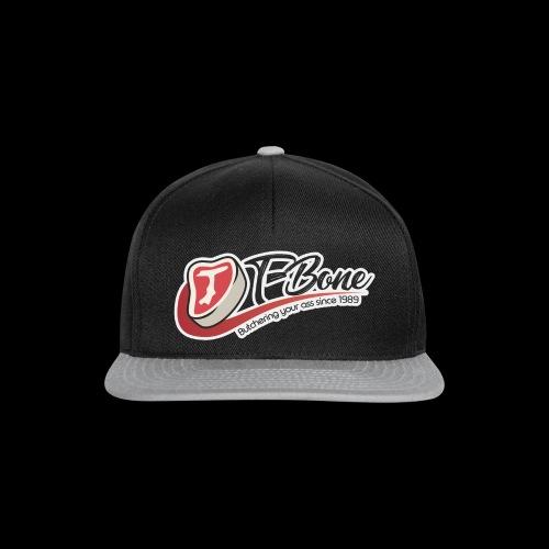 ulfTBone - Snapback cap