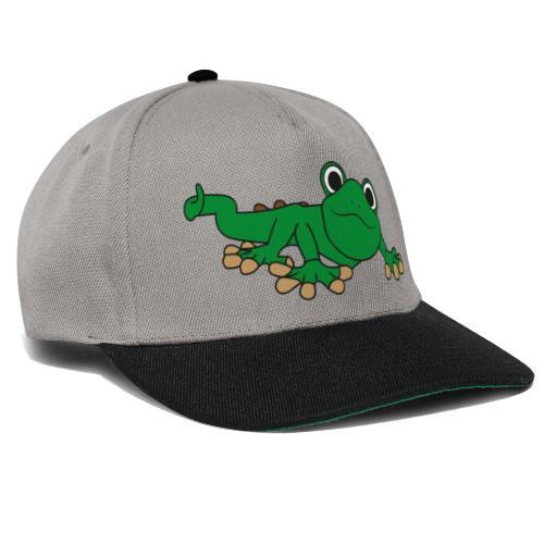 Lurch - Snapback Cap