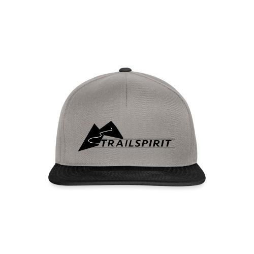 TRAILSPIRIT - Snapback Cap
