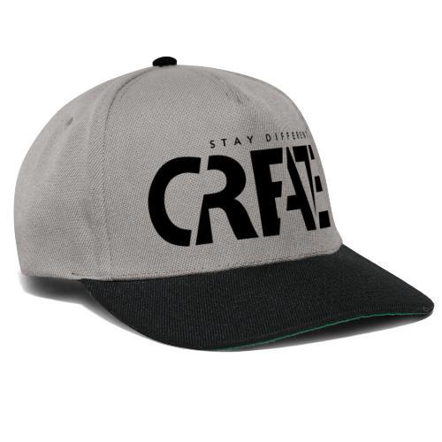 Create - Snapback Cap
