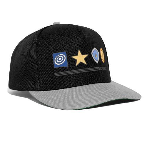 ntower items - Snapback Cap